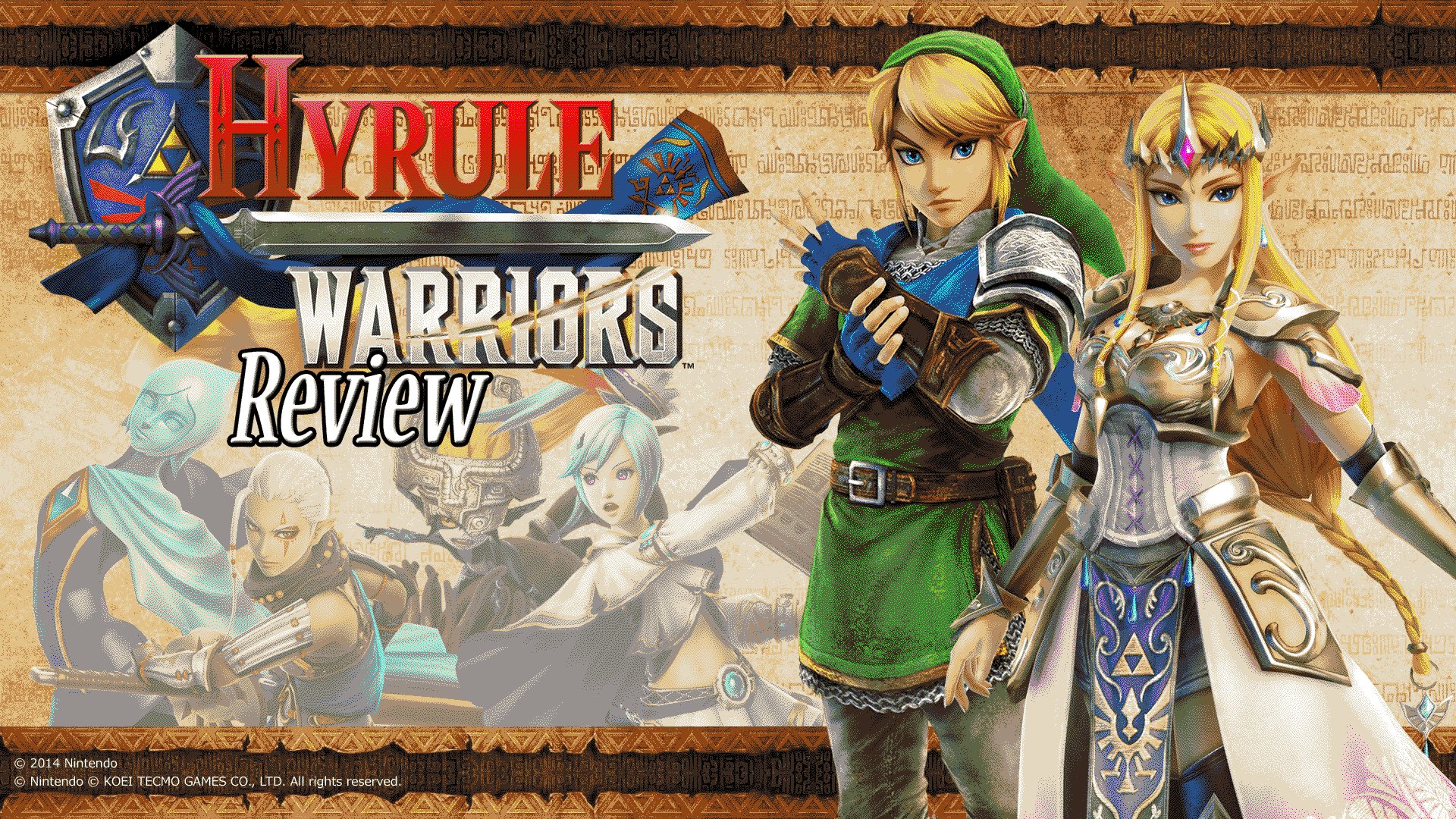Hyrule Warriors Definitive Edition Official Review Hard Mode Gamers