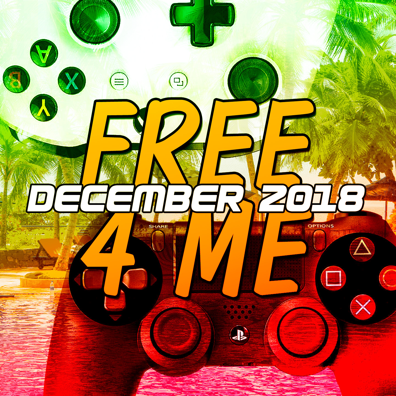 free 4 me december 2018