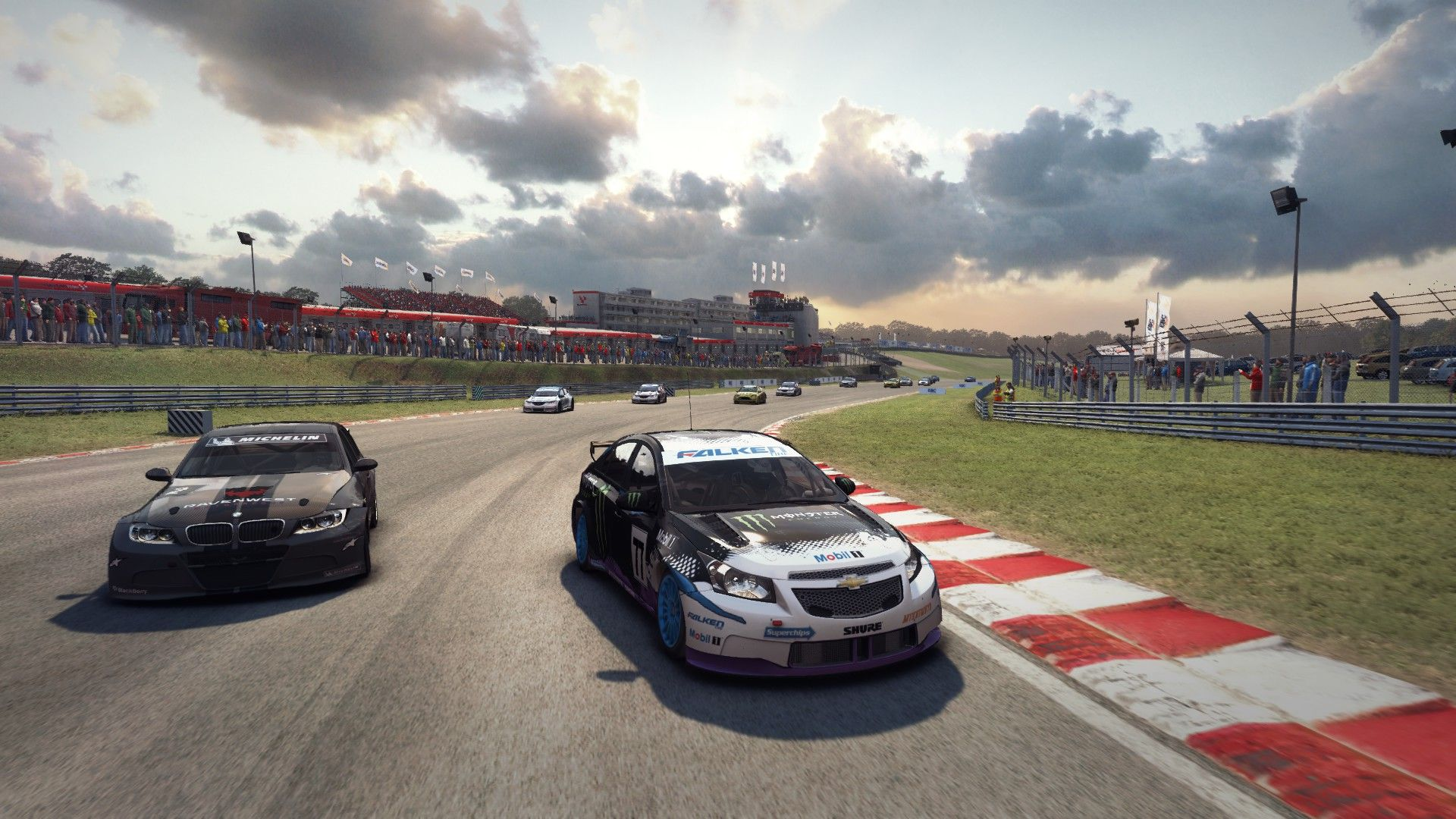 grid autosport announced for nintendo switch