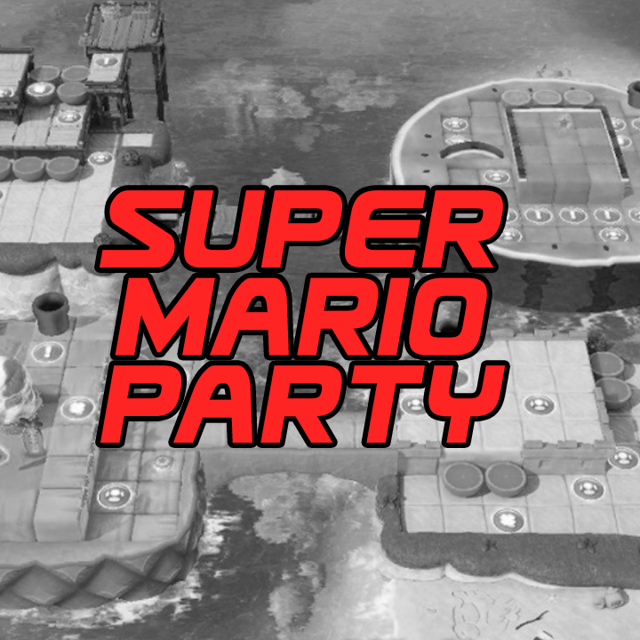 super mario party can be played by anyone