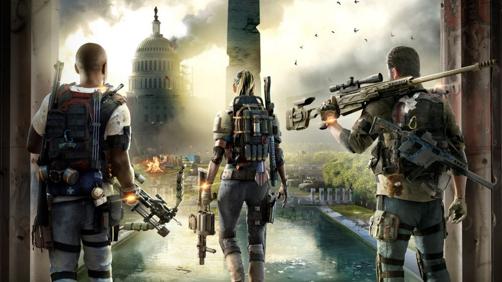 division 2 review one