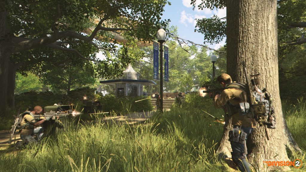 division 2 review two