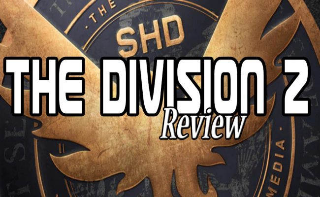 division 2 review