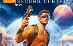 outcast second contact