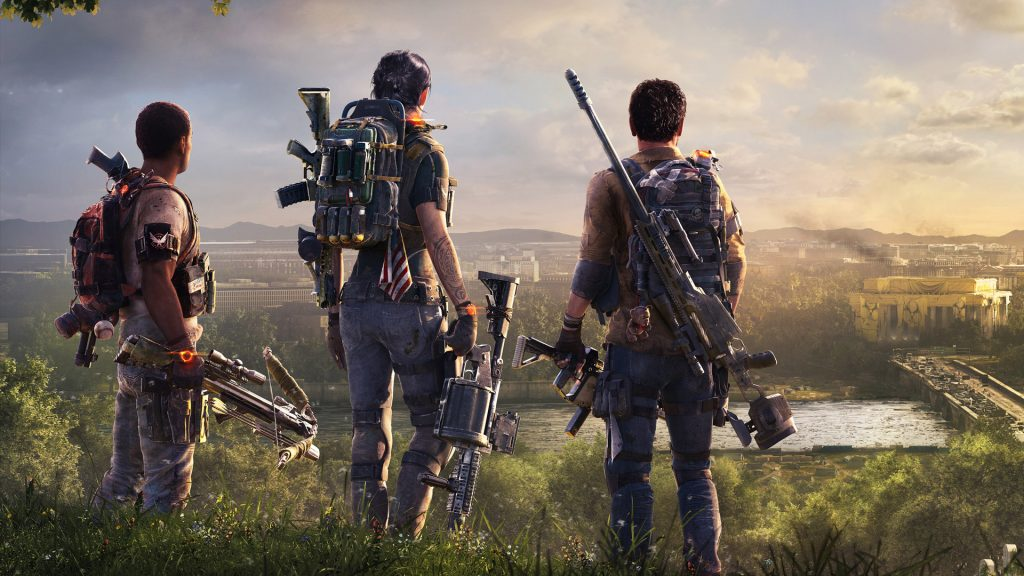 division 2 review four