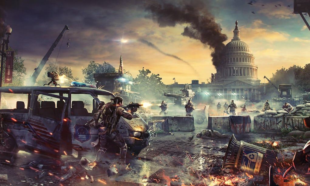 division 2 review three
