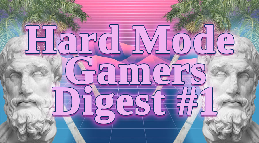 hard mode gamers digest 1
