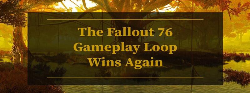 fallout 76 damn fiddle